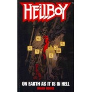 On Earth as it is in Hell by Brian Hodge