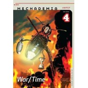 Mechademia 4: 4 by Frenchy Lunning