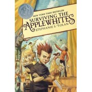 Surviving the Applewhites by Stephanie S Tolan