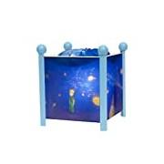 Trousselier Lanterne Magique Le Petit Prince - Bleu 12V