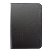 Griffin - Custodia sottile a portafoglio con supporto per iPad Mini, colore: Nero