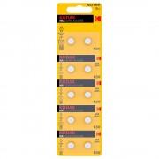 Camelion LR41 tartós gombelem (2 db)
