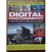 Digital Photography A Step-by-step To Taking Great Photographs - Steve Luck