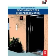 Development for High Performance by Elearn