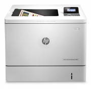 HP Color LaserJet Enterprise M552dn,Up to 35 ppm print,35 ipm two-sided print,4-line control panel w/10-key,7 sec FPOT,9 sec sleep FPOT,lowTEC,650 sheets std.input,1200 sheets max.