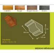 1421 Mensula rustica