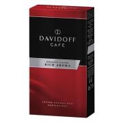 Cafea prajita si macinata, 250g, DAVIDOFF Rich Aroma