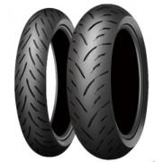 Dunlop Sportmax GPR-300 ( 120/60 ZR17 TL (55W) Első kerék )