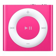 Apple iPod Shuffle 2Gb, mkm72hc/a - Pink