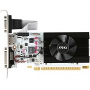 MSI N730K-1GD5LP/OCV1 GeForce GT 730 1GB videokaart