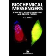 Biochemical Messengers by D. Grahame Hardie