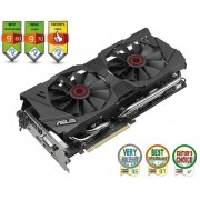 Placa Video ASUS GeForce GTX 980 STRIX, 4GB, GDDR5, 256 bit