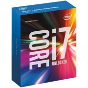 Intel® Core™ i7-6850K, 3.6GHz, 15MB, Socket 2011-3, no VGA, Box bez chladiča
