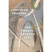 The Twenty-Seventh City by Jonathan Franzen