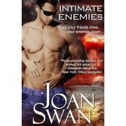Intimate Enemies by Joan Swan