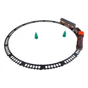Rail Master Train Educational Toy Play Set Lay Down The Track And Then Drive The Train To Town If Your Child Is Excited By Trains This Is The Perfect Toy Feel Free To Take Off & Explore The World.