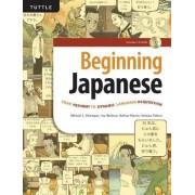 Beginning Japanese by Michael L Kluemper