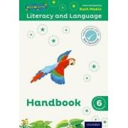 Read Write Inc.: Literacy & Language: Year 6 Teaching Handbook by Ruth Miskin