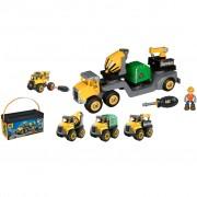 Caterpillar Construction Combo Hauler Junior 80920