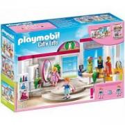 Комплект Плеймобил 5486 - Моден бутик - Playmobil, 290972