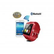 Reloj Inteligente Smartwatch U8 OEM - Rojo