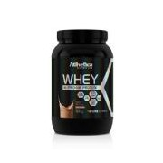 Whey W/Pro-MF Protein - 900g Morango - Atlhetica