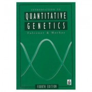 Introduction to Quantitative Genetics by D.S. Falconer