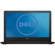 Laptop Dell Inspiron 3552 Intel Celeron N3060 500GB 4GB DVDRW HD
