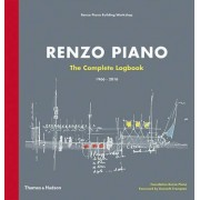 Renzo Piano: The Complete Logbook by Renzo Piano