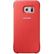 Capac protectie spate Samsung EF-YG920B pentru Galaxy S6 (Roz)
