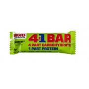 High5 4:1 Energy Source Żywność energetyczna Cranberry zielony Batony i żele energetyczne