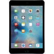 Apple iPad mini 4 WiFi 128 GB, iOS 9, Apple A8, 20,1 cm (7,9 inch)