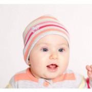 Bonnie Baby Bawełniana czapka - 6 - 12 m