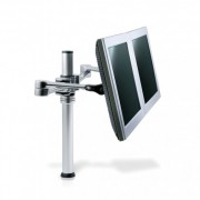 Visidec Focus LCD Double Arm Kit Monitor [VIS-FOCUS-KIT]