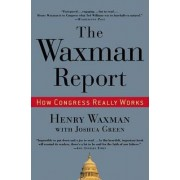The Waxman Report by Henry Waxman