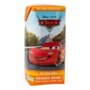 Tetrafestis Bilar/Cars