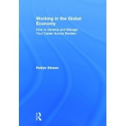 Working in the Global Economy by Roblyn Simeon