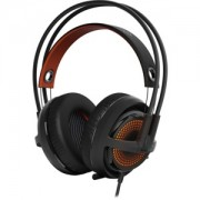 Casti Gaming SteelSeries Siberia 350 Black
