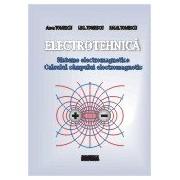 Electrotehnica. Sisteme electromagnetice.Calculul cimpului electromagnetic.