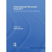 International Terrorism Post-9/11 by Asaf Siniver