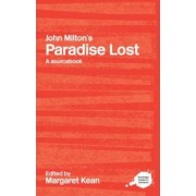 John Milton's Paradise Lost by Margaret Kean