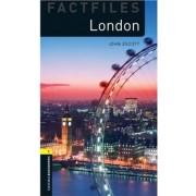 London: 400 Headwords - Oxford Bookworms Library