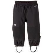 Helly Hansen Shelter Pantalon Enfant Ebony FR : 9 (Taille Fabricant : 9)