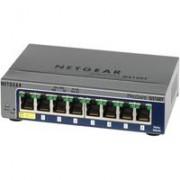 Netgear GS108T-200 8-PORT Gigabit Smart Switch (GS108T-200GES)