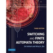 Switching and Finite Automata Theory by Zvi Kohavi
