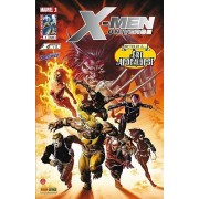 "X-Men Universe N° 3 : "" Le Retour Des Fantômes "" ( X-Men / Astonishing X-Men / X-Force )"