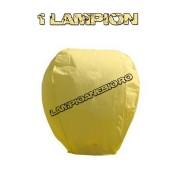 1 Lampion Zburator Galben