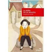 La nina de la maleta / The Suitcase Kid by Jacqueline Wilson
