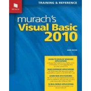 Murach's Visual Basic 2010 by Anne Boehm
