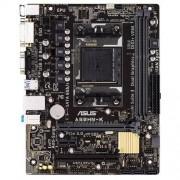 Asus A68HM-K AMD A68 Socket FM2+ Micro ATX scheda madre